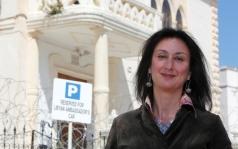 Anti-corruption Maltese blogger killed in car blast