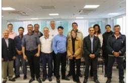 SIGNIS Brasil met Catholic TV stations representatives
