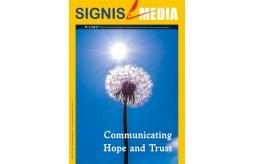 SIGNIS Media 1/2017 : Comunicar esperanza